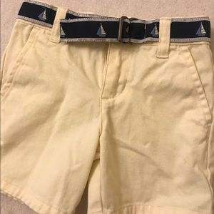 Jenny and Jack Baby shorts size 12 to 18 months